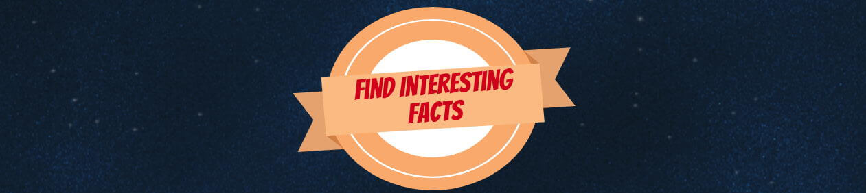 Find Interesting Facts