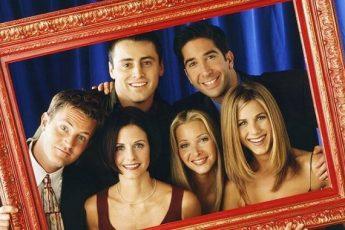 TV Show Friends