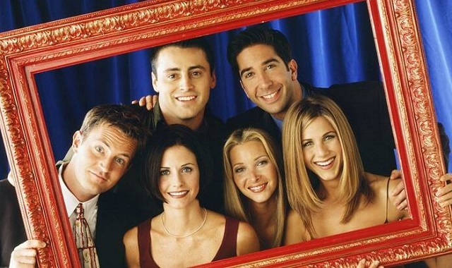 TV Show Friends